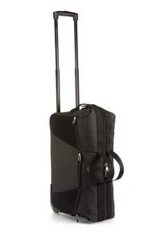 Storksak  Travel Eco Carry on Cabin Black