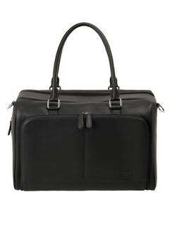 Zellie Paddington Changing bag Black