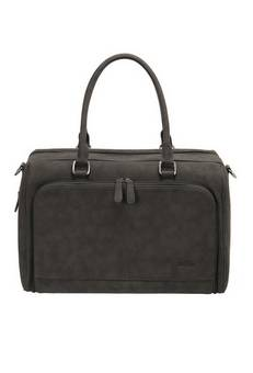 Zellie Sandown Changing bag Grey